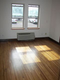 All apartments include beautifully restored wood floors