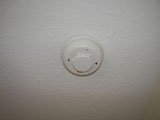 Each apartment includes smoke alarms that are monitored 24/7/365